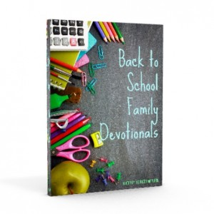 Guiding Your Child's Heart Back to School