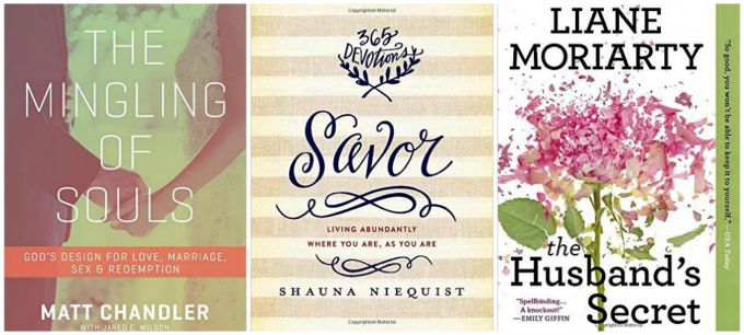 September Book Lover - Books I'm reading