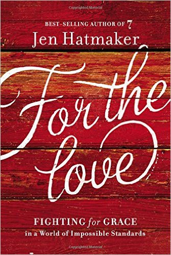 What I'm Reading - For the Love