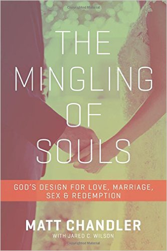 What I'm Reading - The Mingling of Souls